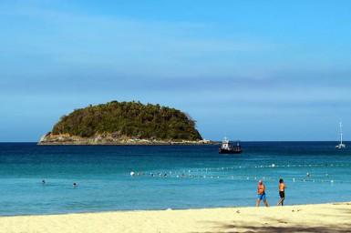 Пляж Ката Бич Пхукет: описание, фото, отели, отзывы