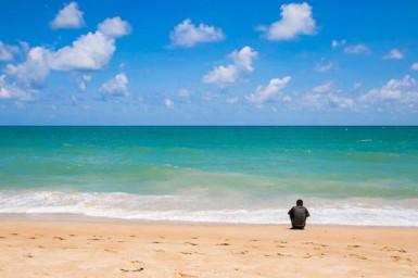 Пляж Най Харн - Пхукет, Таиланд: фото и видео, отели, как добраться