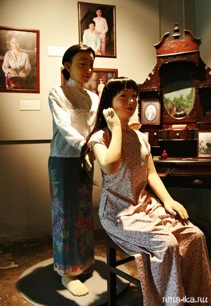 Музей Пхукета, достопримечательности Пхукета, отдых на острове Пхукет, отдых в Тайланде