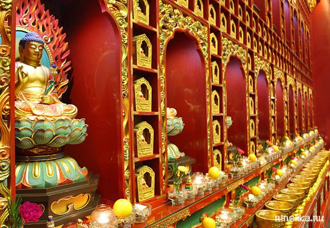 будда сингапура фото условия