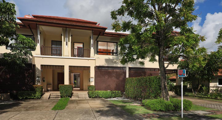 Вилла в тайланде аренда цена недорого цены на недвижимость в черногории сейчас